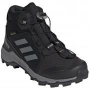 Detské topánky Adidas Terrex Mid Gtx K