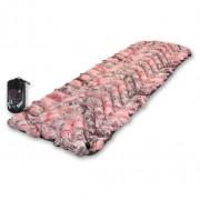 Nafukovacia karimatka Klymit Static V Pink Camo