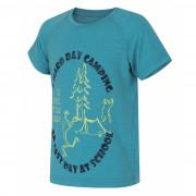 Detské tričko Husky Zingl K
