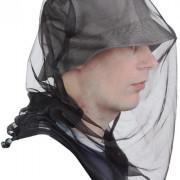 Moskytiéra na klobúk Trekmates Head net
