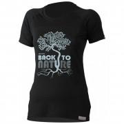 Dámské funkční tričko Lasting Back