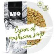 Lyo food krémová Hubová polievka 370 g