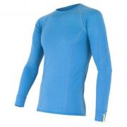Pánske funkčné tričko Sensor Merino Wool Active dl.r.