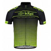 Pánsky cyklistický dres Kilp Entero M
