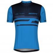 Pánsky cyklistický dres Scott M's RC Team 20 s/sl