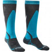 Pánske ponožky Bridgedale Ski MW MP Over Calf