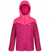 Dievčenská zimná bunda Regatta Lofthouse III