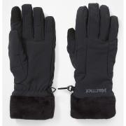 Dámske rukavice Marmot Wm's Fuzzy Wuzzy Glove