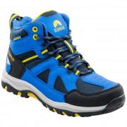 Dětské topánky Elbrus Plaret Mid WP Jr