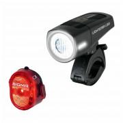 Sada svetiel Sigma Lightster USB + Nugget II.