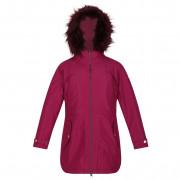 Detský kabát Regatta Abbettina Parka
