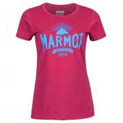 Dámske tričko Marmot Carly Tee SS