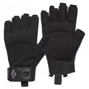 Pánske rukavice Black Diamond Crag Half-Finger Gloves