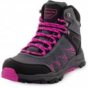 Dámske trekové topánky Alpine Pro Roddo