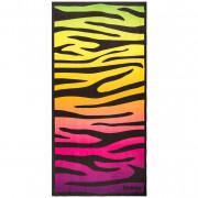 Rýchloschnúci osuška Towee Zebra 70x140 cm