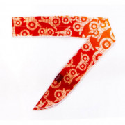 Chladící šátek N-Rit Cool X Scarf
