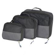 Cestovné organizér Bo-Camp Travel Pack Cubes 3 veľkosti