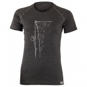 Dámske funkčné tričko Lasting Kahor