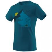 Pánske tričko Dynafit Artist Series Co T-Shirt M