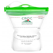 Skladacie vrecko CNOC Nutrition Buc Food Bag