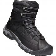 Pánske topánky Keen Targhee Lace Boot High Polar Wp M