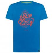 Pánske tričko La Sportiva Go Big T-Shirt M