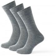 Ponožky Zulu Diplomat Merino 3 pack