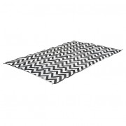 Piknikový koberec Bo-Camp Chill Mat Carpet XL Wave 3,5x2,7