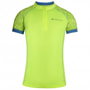 Pánsky cyklistický dres Alpine Pro Soran
