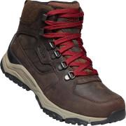 Dámske trekové topánky Innate Innate Leather MID WP W