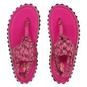 Dámske sandále Gumbies Slingback Pink