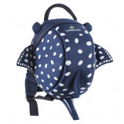 Detský batoh Littlelife Toddler Backpack Ryba