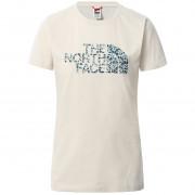 Dámske tričko The North Face S / S Easy Tee