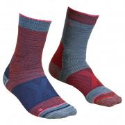 Dámske ponožky Ortovox W's Alpinist Mid Socks