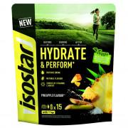 Izotonický prášok Isostar Hydratácia & Výkon 450 g
