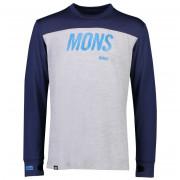 Pánske funkčné tričko Mons Royal Yotei Tech LS