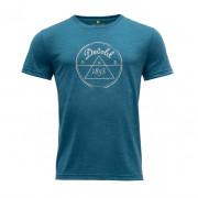 Pánske tričko Devold 1853 Man Tee