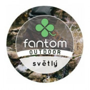 impregnácia Fantom Outdoor Světlý 100ml