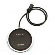 Bezdrôtová nabíjačka Doca Fast Wireless Charger