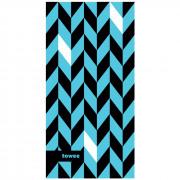 Rýchloschnúci uterák Towee Dynamic 50x100 cm