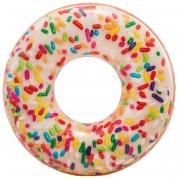 Plávacie kruh Sprinkle Donut Tube