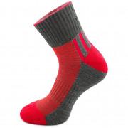 Dámske ponožky Zulu Trekking Low Women