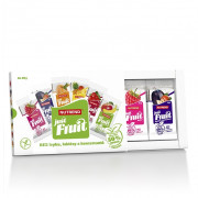 Darčekové balenie Nutrend Just Fruit 6x30g