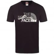Pánske tričko The North Face Mountain Line Tee - Eu