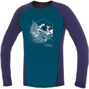 Pánske tričko Direct Alpine Furry Long 1.0
