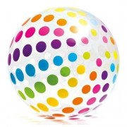 Nafukovacia lopta Intex Jumbo Ball 59065NP