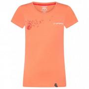 Dámske tričko La Sportiva Windy T-Shirt W