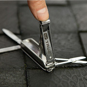 Sada na nechty True Utility Nail clip kit TU215