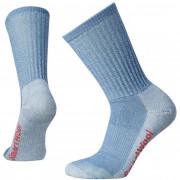 Dámske ponožky Smartwool W Hike Light Crew