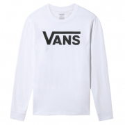 Dámske tričko Vans Wm Flying V Classic Ls Bff
